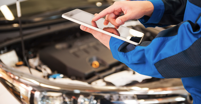 Inspection multipoint : Faire le bilan des dommages infligés par l'hiver à votre véhicule
