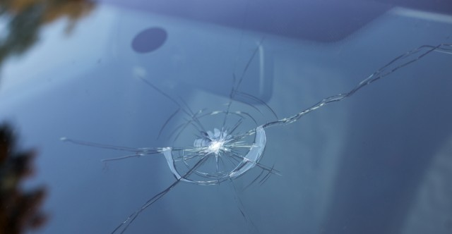 Reading The Lines: Cracks in Your Glass