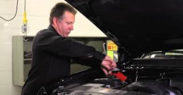 Install Your Heated Wiper Blades -- In 15-Minutes or Less!
